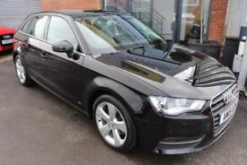 Audi A3 TFSI SPORT-BLUETOOTH-£30 ROAD TAX