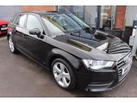 Audi A3 TFSI SPORT-BLUETOOTH-£30 ROAD TAX