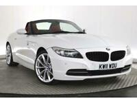 2011 BMW Z4 2.5 23i M Sport Highline Edition sDrive 2dr Convertible Petrol Manua