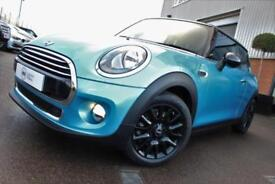 MINI Cooper D-BLUETOOTH-DAB-CRUISE