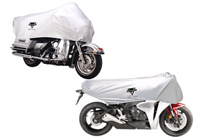 Nelson Rigg 1/2 bike cover