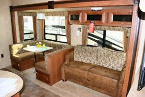2014 Forest River Maxx 312BHX Prince George British Columbia image 12