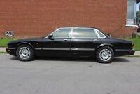 1997 Jaguar XJ6 Sedan