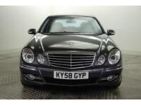 2008 Mercedes-Benz E Class E320 CDI SPORT Diesel grey Automatic