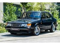 1990 Saab 900S (900 S)