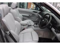 2004 04 BMW 3 SERIES 2.5 325CI SPORT 2D 190 BHP