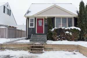 NEW LISTING OPEN HOUSE ~ 843 Syndicate Ave North