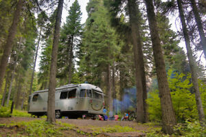 Own a Travel Trailer? Looking to Rent One?