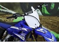 2017 Yamaha YZ 250 MOTOCROSS BIKE, 2 STROKE
