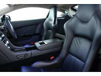 2013 Aston Martin Vantage 4.7 V8 S 2dr