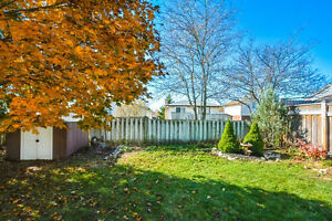 Fabulous Home Seeking New Family! Kitchener / Waterloo Kitchener Area image 8