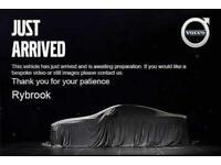 2017 Volvo XC60 D4 SE Nav Manual (Winter Pack) SUV Diesel Manual