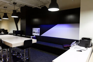 The Collective 12 12 -Newly Renovated Ingelwood Co-Working Space