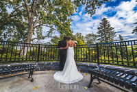 Edmonton Wedding Photographer | Experienced & Affordable