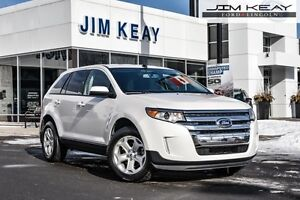 2014 Ford Edge SEL  - Bluetooth -  Heated Seats -  SYNC - $76.08