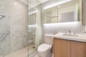 Premium Metrotown Area 2 bedroom 2 bath Condo for Rent