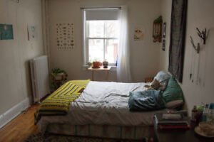Sublet/roommate wanted - downtown Halifax