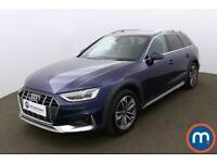 2020 Audi A4 Allroad 45 TFSI Quattro Sport 5dr S Tronic Auto Estate Petrol Autom