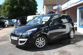 Renault Scenic 1.5dCi ( 106bhp ) Privilege