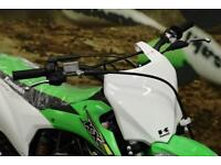 2018 Kawasaki KX 85 Small Wheel Motocross Bike UK Main dealers