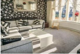 Scs L-shaped corner sofa