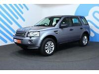2013 Land Rover Freelander 2 2.2 TD4 GS 4x4 5dr