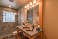 - Pro Renovations - Basements, Bathrooms, Kitchens etc. -