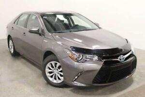 2017 Toyota Camry Hybrid LE  - Bluetooth - $214.92 B/W