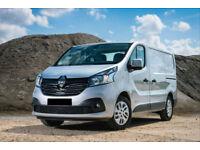 Renault Trafic 1.6dCi 2016MY LL29 120 Sport Nav £15995 + VAT