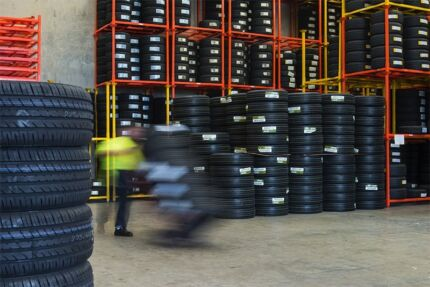 Tyres Specials 1/2 Yearly Stock Take Sale