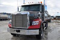NEW Freightliner Gravel Truck
