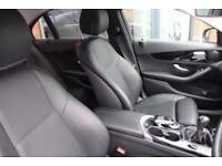 Mercedes C220 BLUETEC SE EXECUTIVE-1 OWNER