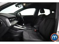 2020 Audi A3 30 TDI Technik 5dr Hatchback Diesel Manual