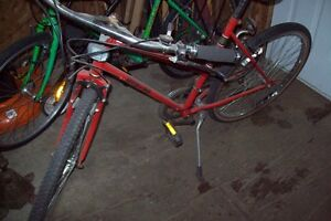 BICYCLE MTR 26