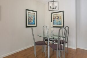 Beautiful Dining Set for Sale
