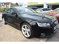 BAD CREDIT FINANCE AVAILABLE 2010 10 AUDI A5 2.0 TFSI