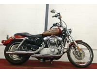 Harley Davidson XL883 C Sportster ** FANTASTIC CONDITION - 12 MONTHS MOT **