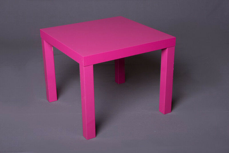 Pink End Tables New In Box | Coffee Tables | Bedford | Kijiji