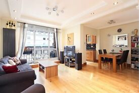 Newly Refurbished 2 Bedroom Flat in Lancaster Gate