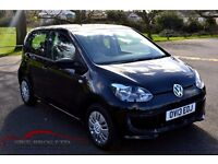 Volkswagen Up Move Up 2013 Full Service History 3 months Warranty