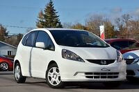 2013 Honda Fit   71$/sem   AUTOMATIQUE Lx