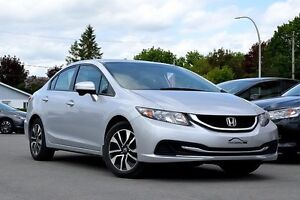 2014 Honda Civic Berline Ex TOIT MAGS