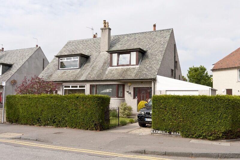 3 Bedroom House In Kaimhill Road Garthdee Aberdeen Ab10 7JJ In Aberdeen
