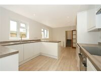 Situated a stones throw from the Thames Path is this large four bedroom house, Holyport Road, SW6