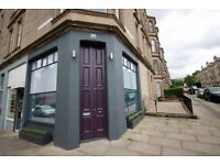 1 bedroom flat in Comely Bank Avenue, Comely Bank, Edinburgh, EH4 1ES
