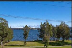 Expressions of interest Home overlooking Warners Bay Wangi Wangi Lake Macquarie Area Preview