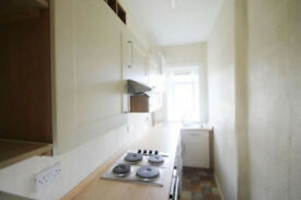 Neat, smart one-bedroom flat to rent in central Dalry