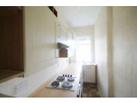 Large, neat one-bedroom flat to rent in Dalry