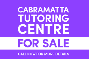 Tutoring Centre for Sale in Cabramatta, Sydney NSW. Cabramatta Fairfield Area Preview