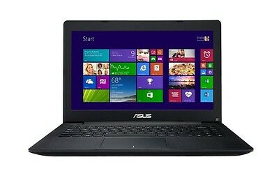 "ASUS X453MA  LAPTOP 14.0"" 500GB HDD 2GB RAM 2.16GHz  Laptop USB 3.0 WIFI win 8.1"